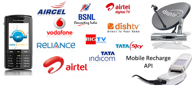 Influence Of Digital India In Online Mobile Recharge