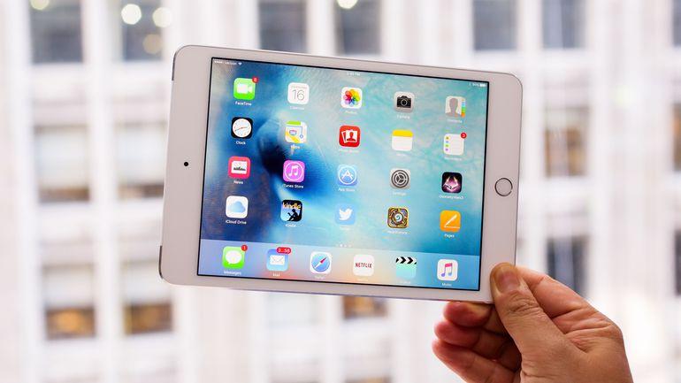 Meet Nintendo Switch: The Latest Competitor Of iPad Mini 4