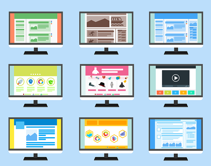 4 Key Steps To Building Your First Small Business Website