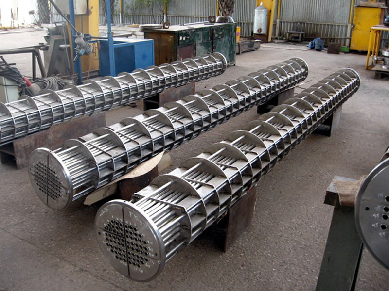 What Are Heat Exchanger Tubes?