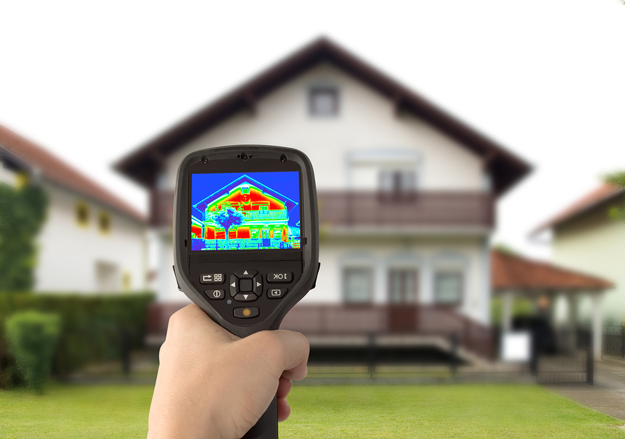 Why Your Home Should Be Infrared Inspected