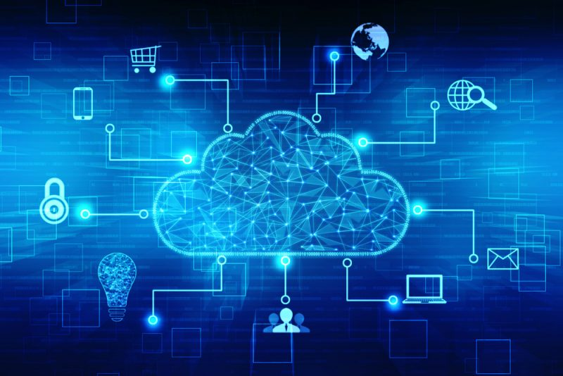 Cloud Hosting and Its Multiple Benefits