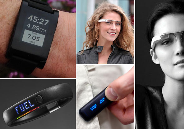 View The World In Complete New Way With Wearable Devices