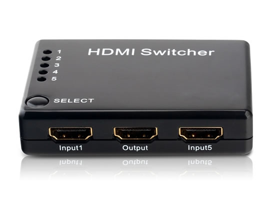 HDMI Switcher Advice From A Geek Who Knows Very Little!