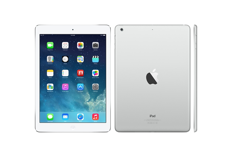 Apple iPad Air 2 with iOS 8: New Changes More Flexibility