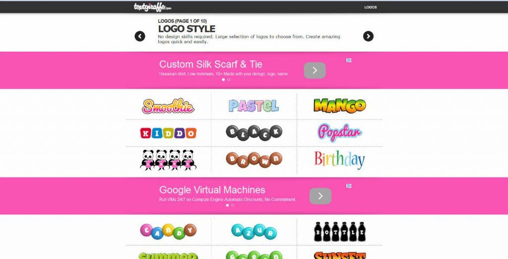 Free Logo Maker Tools – A Good Option?