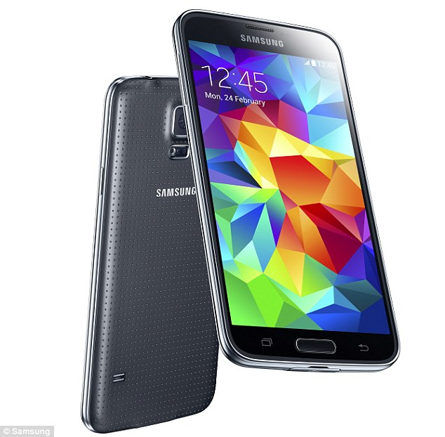 Samsung Galaxy S5 Old Story Now