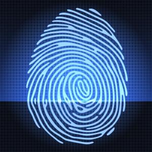 Identity Authentication Through Fingerprint Authentication System