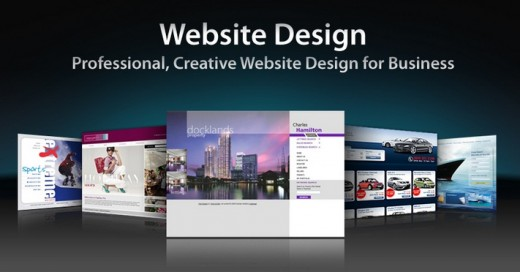 10 Benefits Of A Professional Web Design