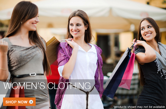 Tips To Successfully Running Women's Clothes Shops Online
