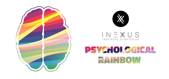 A Psychological Rainbow: Feelings Inspired by Color