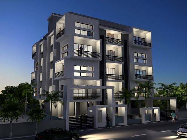 Factors To Consider Whilst Renting Flats In Vadodara