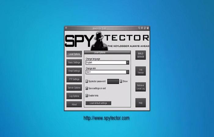 The Many Uses Of Keylogger Software Program