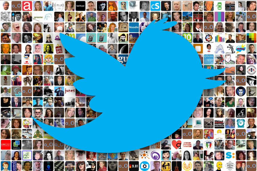 Learning To Buy Twitter Followers