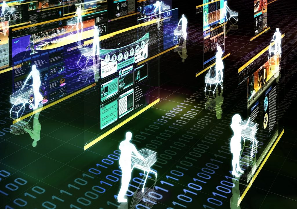 Technology Changing How Retail Brands Operate