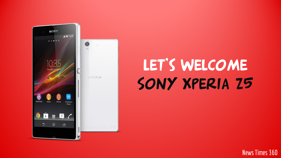 Sony Turning Heads On Them On Xperia Z5 For Sure