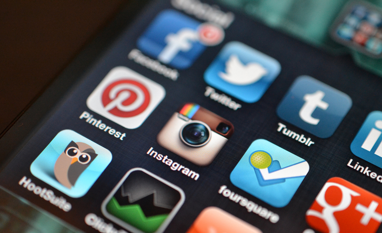 Social Media: An Effective Learning Tool For Students