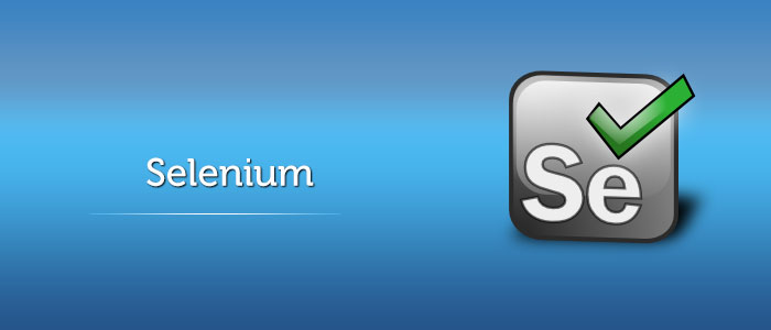 What Is The Reason For Having Selenium Training In London?