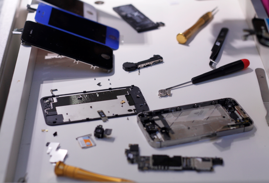 Solve All iPhone Issues With The Professionals