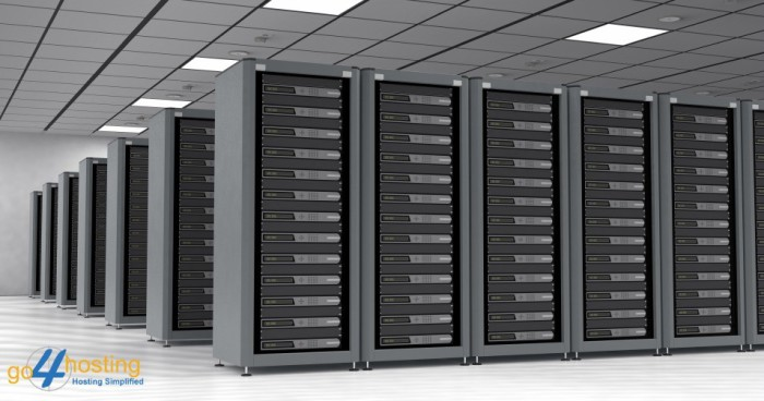 What Are The Benefits Of Colocation Server Hosting?