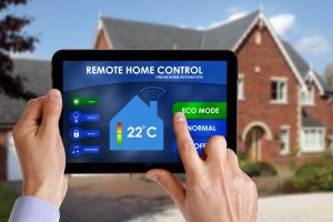 Turn Your Home Into A High-Tech Haven