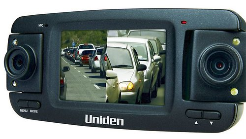 Uniden Crash Cameras: Cutting-edge Technology At Your Service