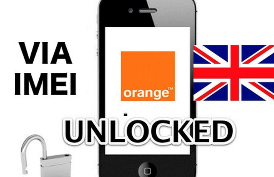 The Best Service For Orange Unlock iPhone On Any Carrier