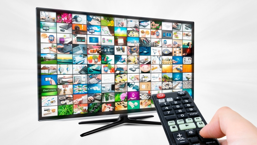A Terrific Experience With Your Television