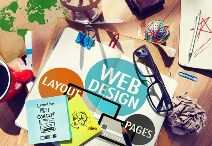 Why Creating An Eye-Catching Website Design Is Crucial For Business Success?