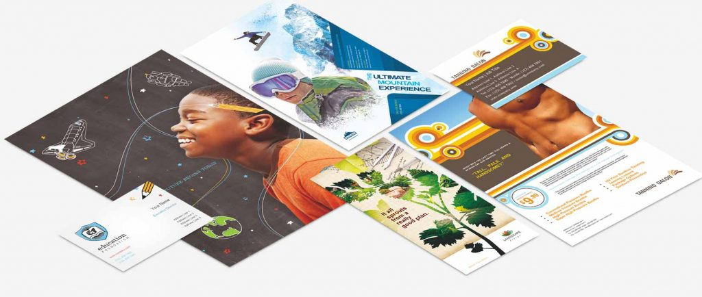 Business-Printing Services For The Professional Look