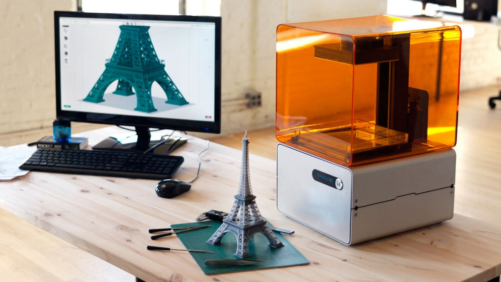 A Look At The Latest In 3d Printing