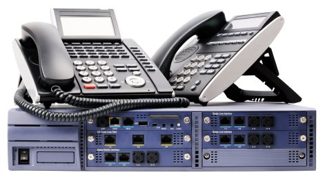 Some Key Details About pbx System