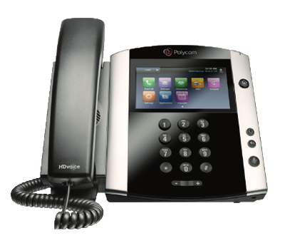 The Use Of Polycom Phones For Business