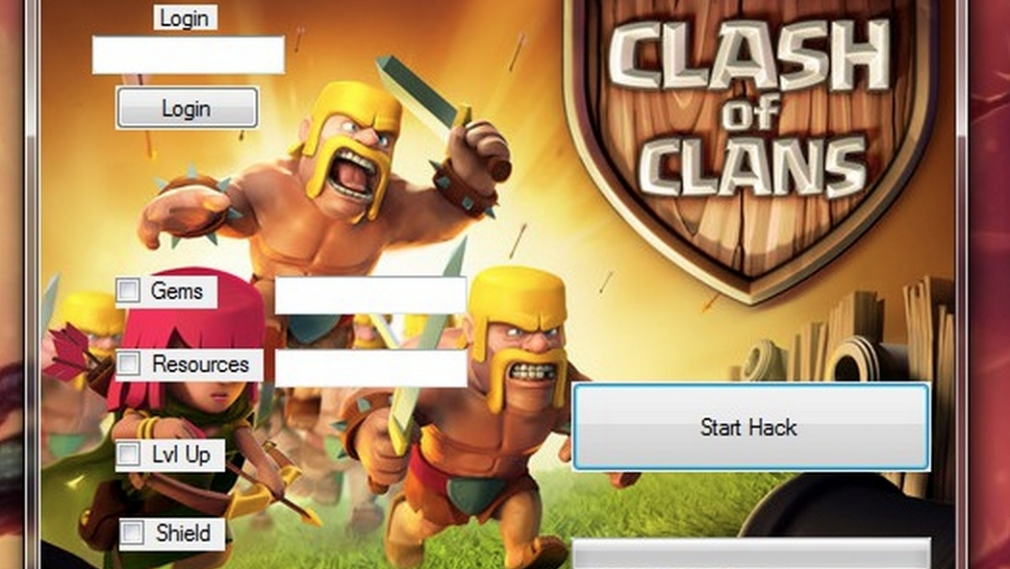 Best Service For Clash Of Clans Hack Tool In 2015