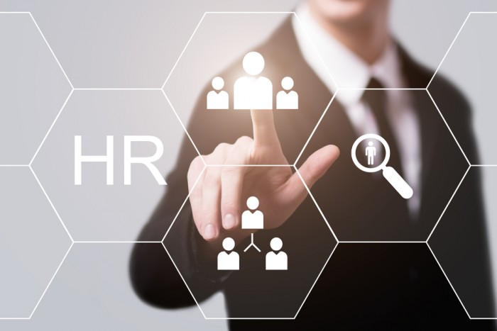 5 Disruptive HR Technology Trends