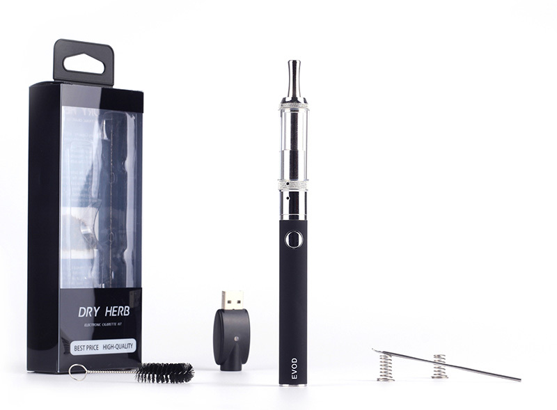An Overview On Dry Herb Vaporizers!