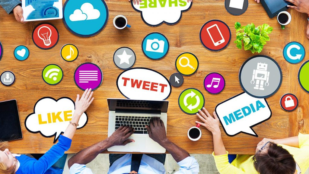 Top 4 Benefits Of Social Media Every Entrepreneur Should Know