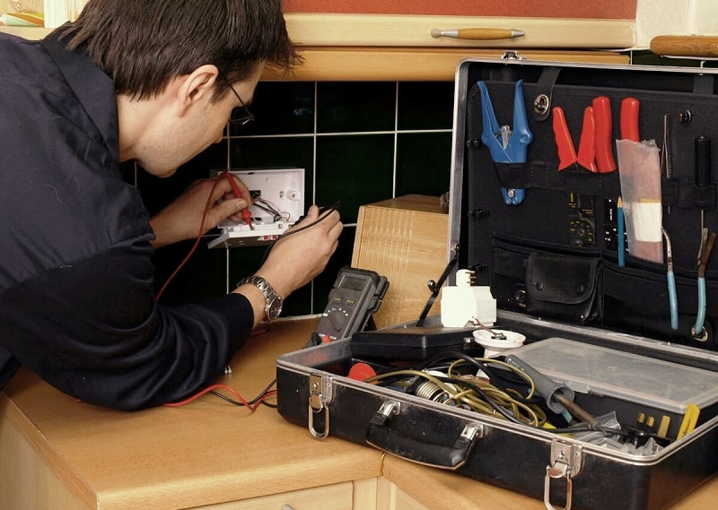 How To Find Cheap Electrical Contractors In Essex