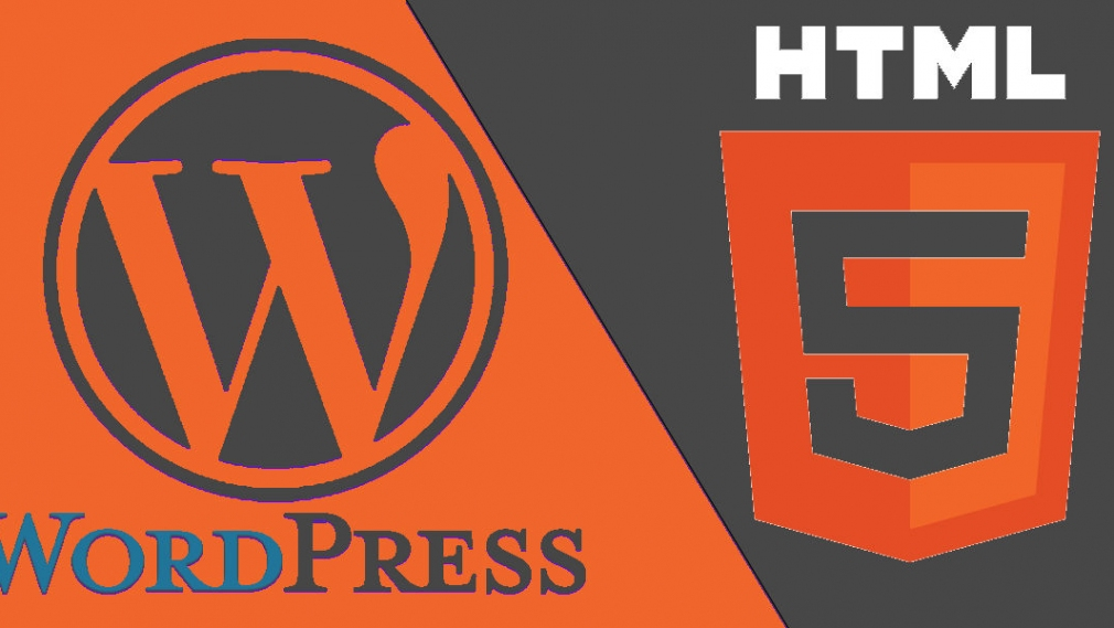 WordPress vs. HTML - What Is Best For Your Small Business