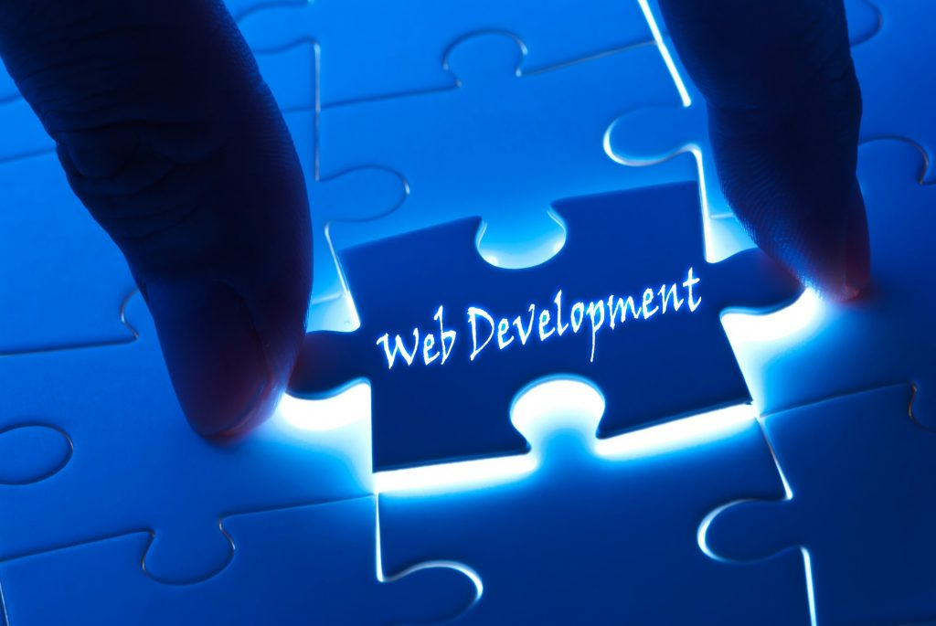 Web Development Company: Hire The Best One