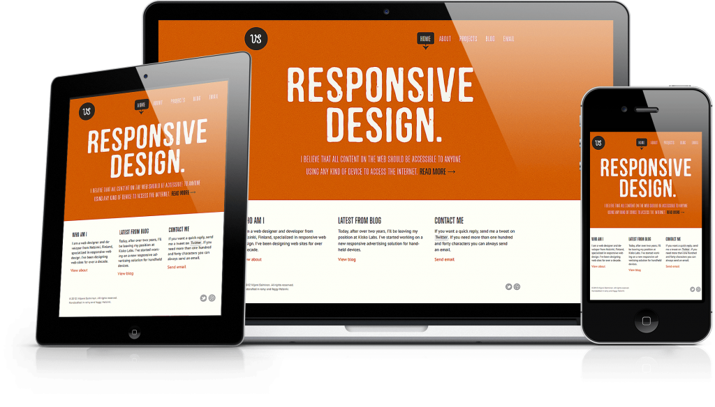 Best Tips To Improve Your Responsive Web Design