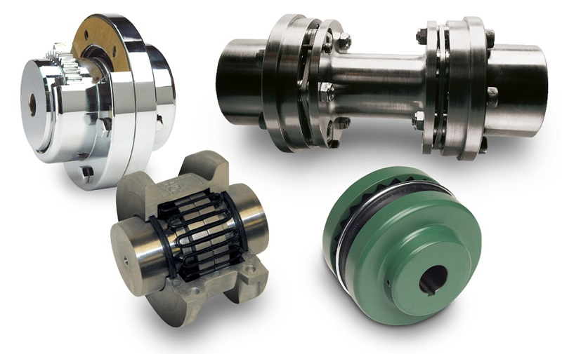 What Is A Metal Coupling And What Are Its Uses In The Power Transmission Application?
