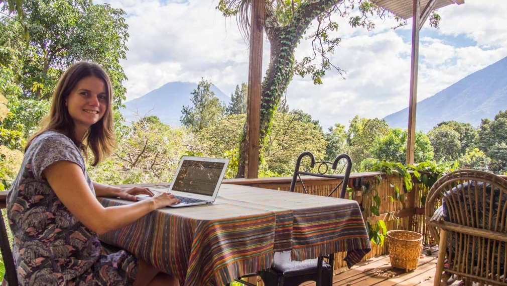 6 Perks Of Being A Digital Nomad You Probably Don't Know!