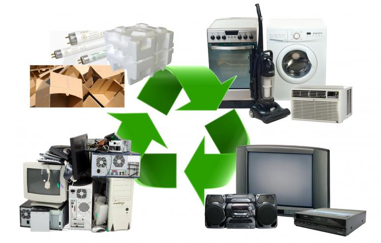 4 Tips to Bear In Mind While Disposing Of Old Electronics