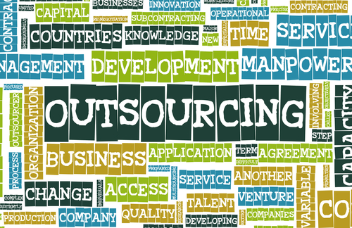Outsourcing Business Technology