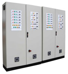5 Most Popular Types Of Electrical Control Panels