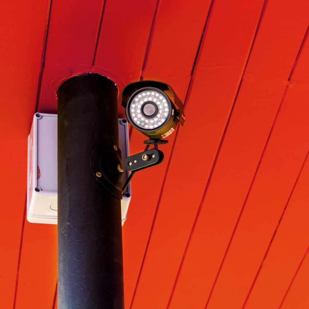 Difference Between CCTV and IP Cameras