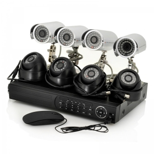 Hinting Useful Ways To Select Well Qualified Performing Security DVR System