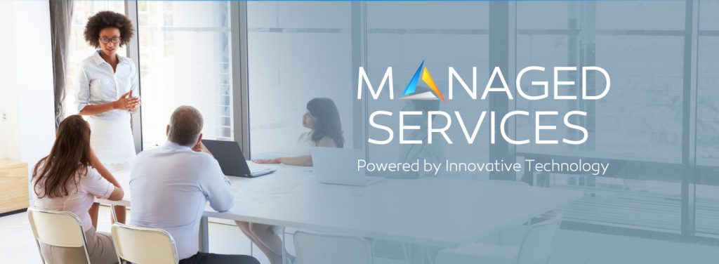 Get Incredible Benefits Of Advanced Managed IT Services