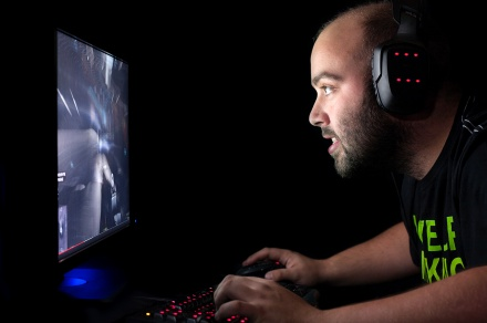 PC Gaming's Are Booming Now-a-days